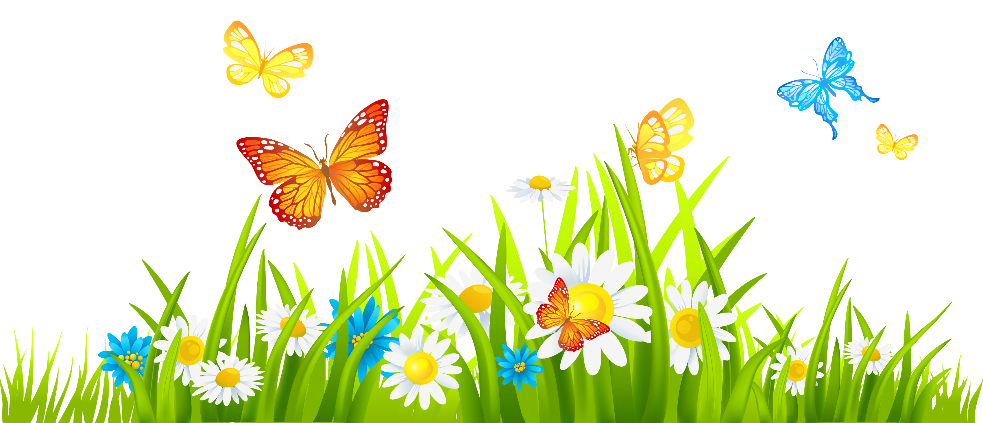 Grass-and-flowers-clip-art-free-clipart-images-clipartwiz