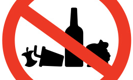 Не надо мусорить: интересные факты о мусоре.