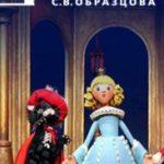 Детская радость- кукольный театр.