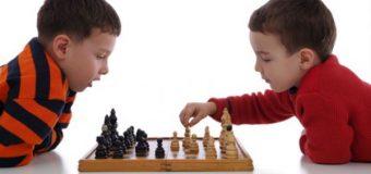 Шахматный онлайн-турнир.
