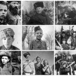 Маленькие герои- большой войны