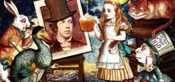 У «Алисы»- юбилей!  (Л. Кэрролл «Алиса в стране чудес» – 155 лет)