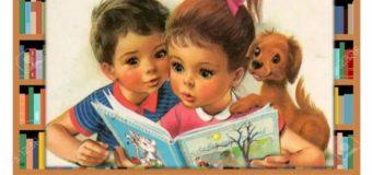 «Говорящая книга: читают дети» Борисенко Женя 6 лет
