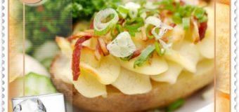День рождения картофельных чипсов